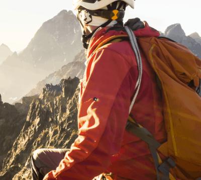Szkolenia wspinaczkowe Mountain Climbing School