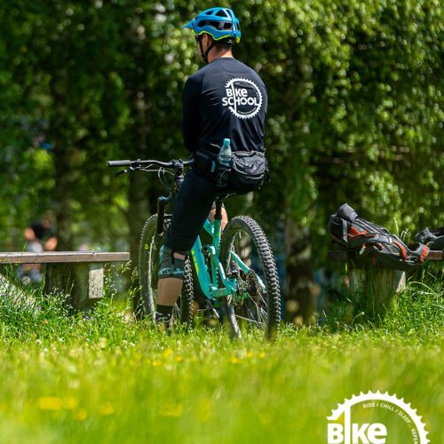 Szkolenia rowerowe z Bike School