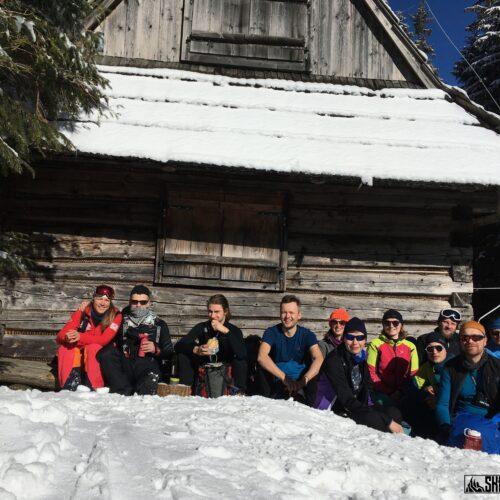 Völkl Kalatówki Skitour Camp