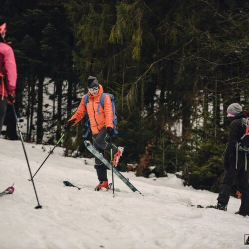 Obóz skiturowy w Beskidach – PILSKO (plus)